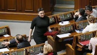 Надежда Савченко задержана по делу о подготовке госпереворота