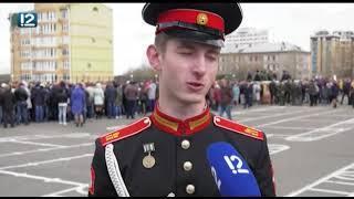 Омск: Час новостей от 14 мая 2018 года (11:00). Новости.
