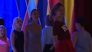 Репетиция премьеры «Труффальдино из бергамо»