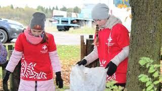 В Ярославской области подвели итоги акции «Добро в село»