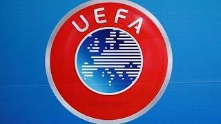 Где пройдет Евро-2024?