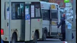 Руководитель челябинского ГИБДД предложил пересмотреть систему оплаты проезда в маршрутках