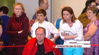 200 спортсменов со всей России вышли на татами в Мышкине
