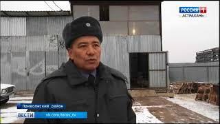 В Астраханской области уничтожили куриные окорочка, родом из США