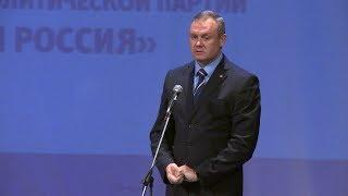 Глава Волгограда Андрей Косолапов рассказал, как заставил весь мир трепетать перед городом-героем