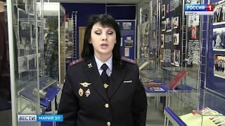 МВД по Марий Эл: в Волжске двое неизвестных пытались повредить банкомат