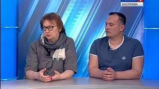 Вести - интервью / 24.05.18