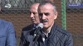 Футбольный турнир памяти братьев-Нурбагандовых завершился в Махачкале