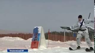 В Ярославской области состоялись соревнования по охотничьему биатлону