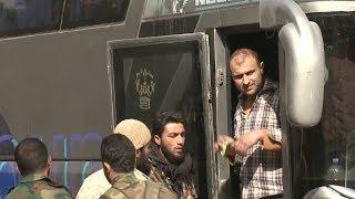 Syrian Army declares full victory in Eastern Ghouta
