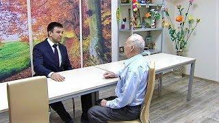Югорчанину помогут получить удостоверение «Участник трудового фронта»