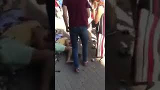 ДТП у Сумах за участі поліції. 18+