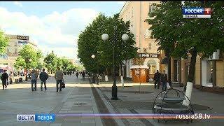Средняя зарплата жителей Пензенской области выросла на 20%