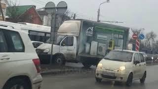 Утро на Портовой 7.3.2018 Ростов-на-Дону Главный