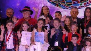 Дети-вокалисты со всей страны приехали в г. Лермонтов побороться за поездку в Испанию.