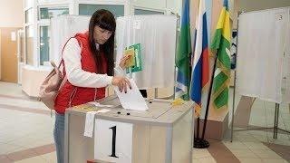Югорчане проголосовали за сотрудничество