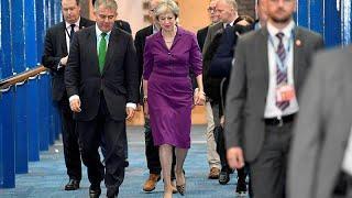 """""""Брексит"""": граждане ЕС потеряют приоритет"""