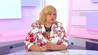 """Программа """"В центре внимания"""" интервью с Натальей Белоноженко ."""