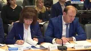 Новый корпус появился у Ульяновского наноцентра