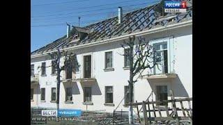 Из барака – в новую квартиру: в республике массово сносят аварийные дома