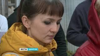"""Судьба обманутых дольщиков ЖК """"Родниковый край"""""""