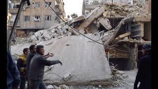 Новости Сирии США рвут Сирию на куски, выдавив Россию