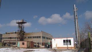 В Волгограде жителей поселка Южный избавили от вредных выбросов с мазутной котельной
