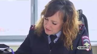 """Это Челябинск. Операция """"Ваш участковый"""" (1)"""