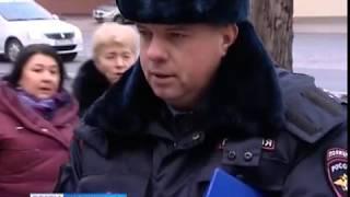 В Калининграде прошёл рейд по незаконным торговым точкам