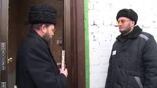 Открытие первой синагоги в рязанских колониях