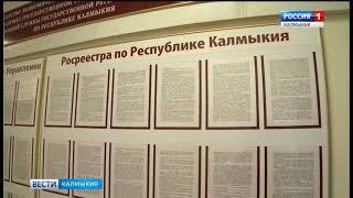 1 марта в Калмыкии впервые пройдет единый день консультаций Росреестра
