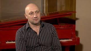 Актер театра и кино, режиссер, продюсер Гоша Куценко: Владимир Высоцкий был парадоксом