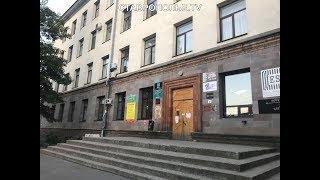 В центре Ставрополя опечатано здание