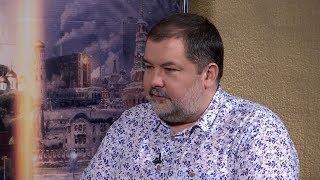 Писатель-фантаст Сергей Лукьяненко: каждый писатель рассказывает о мире, в котором хотел бы жить