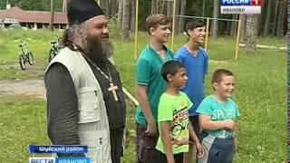 Олимпийские чемпионы будут давать мастер-классы в школе для мальчиков при монастыре