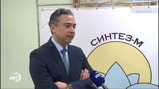Турецкие врачи в Дагестане