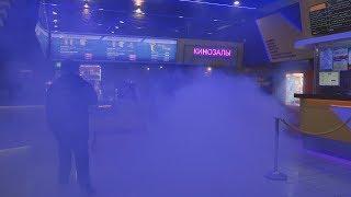 UTV. Эвакуации в торговых центрах Уфы становятся все более приближенными к реальности
