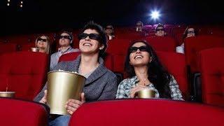 Что покажут в югорских кинотеатрах на этой неделе