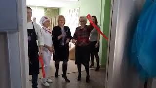 «Кухню-ресторан» открыли в алтайской академии