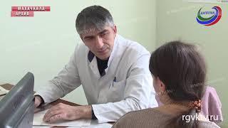 Московские специалисты провели аудит онкологической службы Дагестана