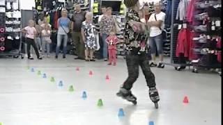 В одном из торговых центров Ярославля прошла Ярмарка увлечений