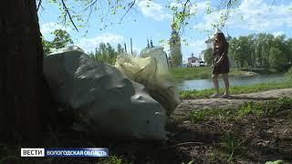 11 мусоропогрузочных станций запустят в Вологодской области