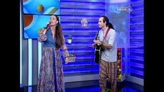 Певица Наталия Меркурьева: планов больше, чем мы успеваем сделать