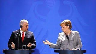 Анкара рассчитывает на поддержку союзников