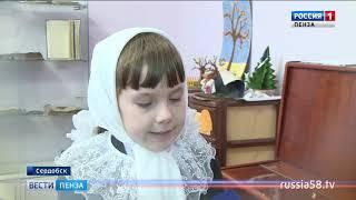 Православные сердобчане отпраздновали Михайлов день