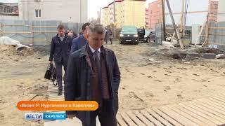 Анонс Нургалиев