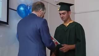 Дипломы с отличием вручили выпускникам магистратуры базового вуза ЕАО(РИА Биробиджан)