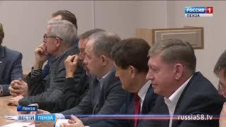В Пензе обсудили, как бороться с интернет-пиратством