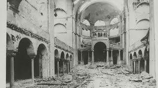 Как Германия встретила годовщину крупнейших еврейских погромов в истории страны