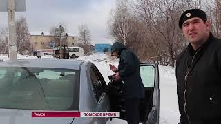 Приставы с боем изъяли арестованную технику